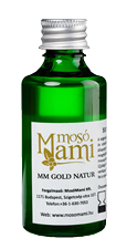 MM Gold Argán olaj 50ml 100% Argánolaj